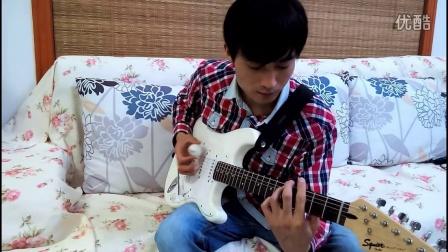 【乒乓挑战-精选视频】用乒乓球弹吉他