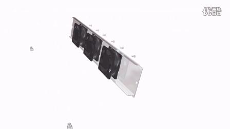 欧姆尼克二代三相逆变器视频(中文)