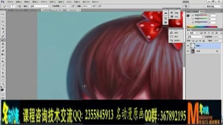 第五章:女性头像调整完成于总结分析_1024x576_2.00M_h.264[1]