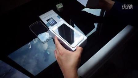 iphone6开箱视频(弯曲门终解)