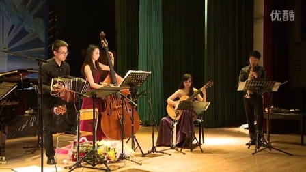 our tango 告别音乐会之5