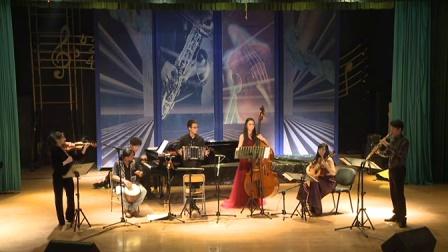 our tango 乐队告别音乐会之2