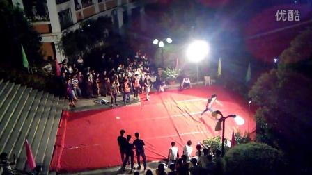 2014顺昌金桥新生晚会街舞