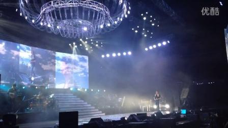 李敏镐20141004北京演唱会