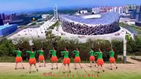 春英广场舞 跳到北京 (背面及分解)_800x448_2.00M_h.264_800x446_2.00M_h.264