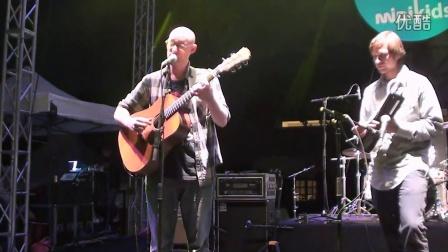 John Carroll ::: Road Prayer (在2014年太湖迷笛音乐节演出) 第二