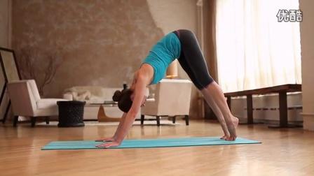 【尚范儿瑜伽】Tara Stiles 入门初级瑜伽的基本呼吸与姿势