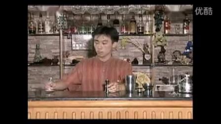 二、水果汁调制-柠檬冰咖啡