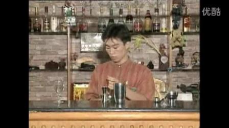 六、水果汁调制-薄荷仙子(主料柠檬汁)