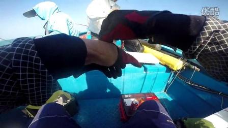 手丝钓鲨鱼