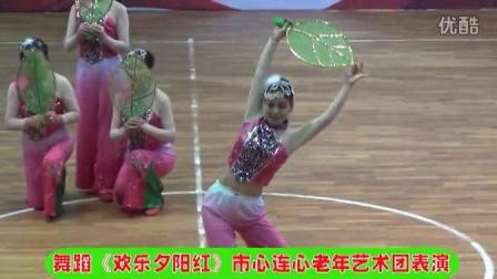 468、舞蹈 《欢乐夕阳红》 心连心老年艺术团表演