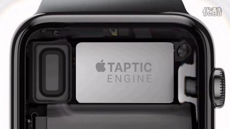 Jony Ive 乔纳森 伊夫介绍苹果智能手表Apple Watch