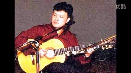 Simon+Cheng+-+Seguiriyas+[1992+Passion+Flamenca+音樂會現埸錄...