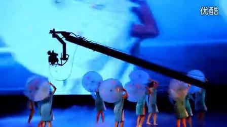 厦门福州泉州漳州演出舞蹈表演小城雨巷--江南舞蹈 高清