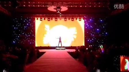 厦门福州泉州漳州演出舞蹈表演欧米互动秀现场
