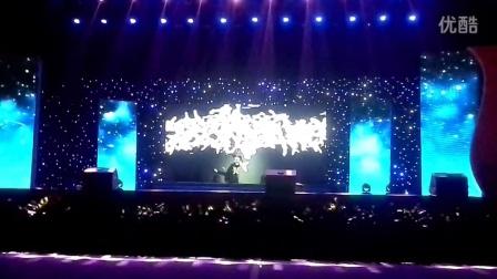 厦门福州泉州漳州演出舞蹈表演平安龙腾天下视频秀