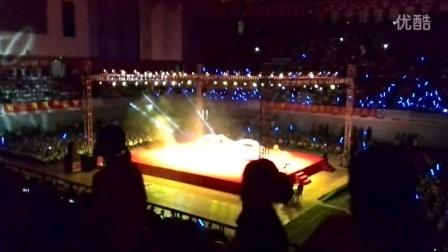 厦门福州泉州漳州演出舞蹈表演舞龙表演
