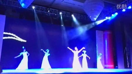 厦门福州泉州漳州演出舞蹈表演光耀未来2