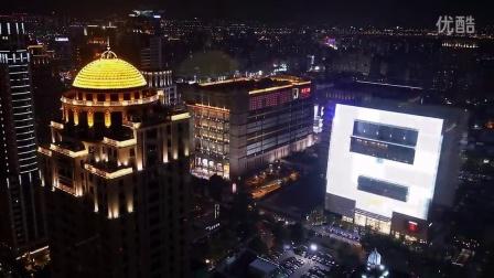 台中7期夜景空拍