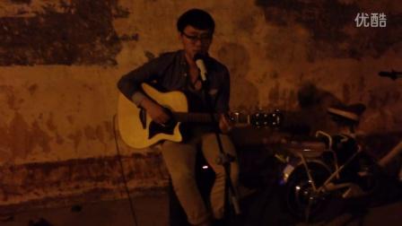 吉他弹唱 南山南(社会主义青年)