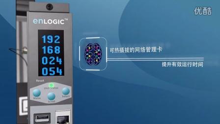 Enlogic Video 03 PDU 3 Parts CHINESE G60
