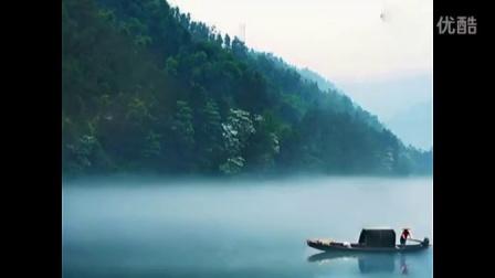 单簧管独奏《渔舟唱晚》