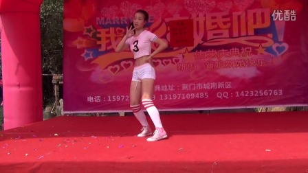 荆门佳艺庆典节目1