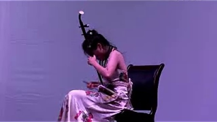 《梁祝小提琴协奏曲》二胡演奏:汤亿帆