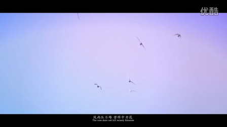 徐千雅《天佑中华》 官方版MV