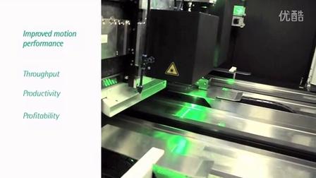 Servotronix's motion solutions improve performance of MANZ robots