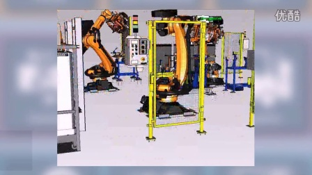 Tecnomatix 12 for Advanced Robotics