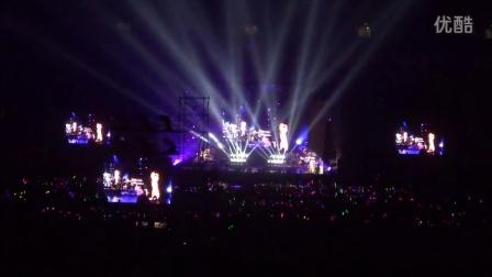 Emotions-玛丽亚凯莉2014中国巡演天津站