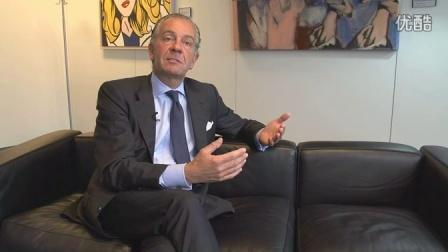 Bob Kneip  KNEIP总裁承担金融负担