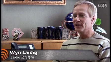 GSS捷赛机械-美国莱帝克公司出仓系统介绍短片(中文版)-More Than Steel