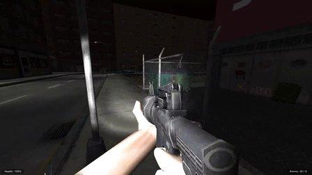 【屌德斯解说】 《恐女症》恐怖实况 我居然在用游戏里的电脑玩游戏!