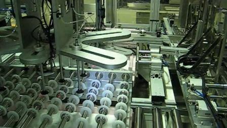 ASCENTEX 技高工業 LCM clean & plasma設備