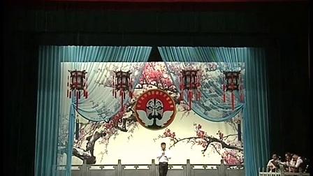 第十二届和平杯海外票友汇演-刘垚《春闺梦》