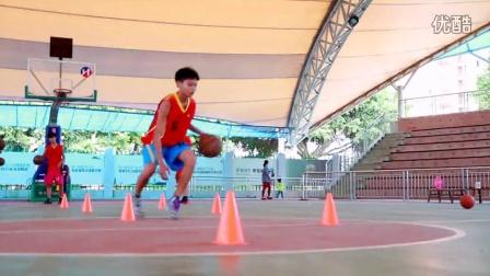 新梦想篮球培训中心