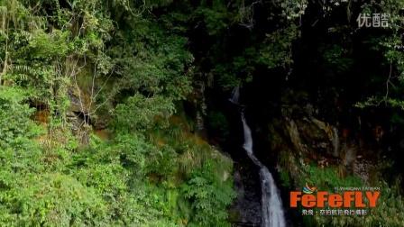 宜蘭瀑布聖母教堂~FeFeFLY飛飛台灣空拍