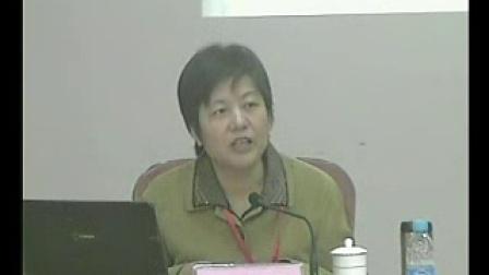 李玫瑾讲座《未成年人违法预防及心理教育》上