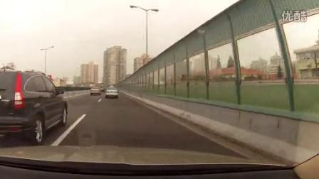 14.8.14内环(卢浦大桥-吴中路)