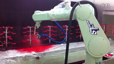 喷涂机器人,码垛机器人