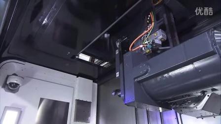 大型数控加工中心    CTX delta 4000-6000 TC.mp4