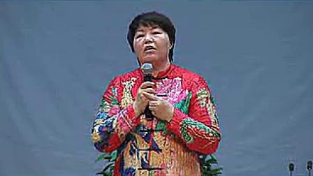 16-13.大连市第五届公民德行教育大型公益论坛- 我是怎么做亿万富翁的太太 谷爱林老师