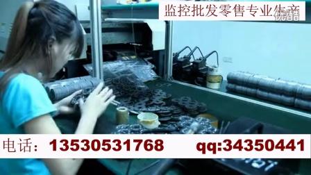 深圳监控摄像机供应商_高清监控摄像头厂家_安防产品_门禁监控供应商