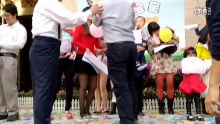 12名超萌年历宝宝颁奖典礼2