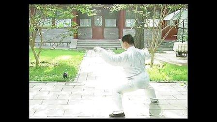 跟韩义功老师学24式混元太极拳之二_标清