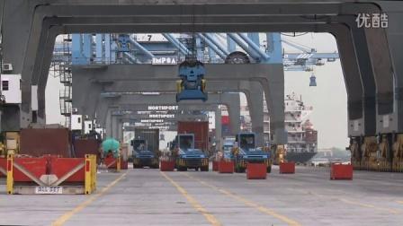 中国CCTV采访拿督黄汉良总会长 ASEAN China Free Trade