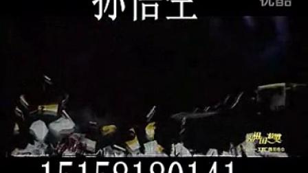 中华国粹美猴王互动视频秀演出