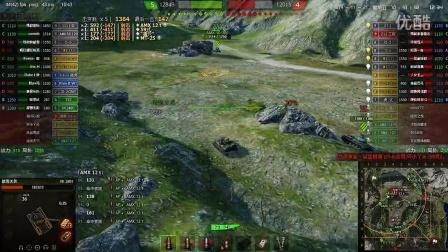 0.9.4坦克世界踏雪解说日常-2801娱乐老大120被害